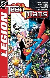 Teen Titans/Legion Special (2004) #1