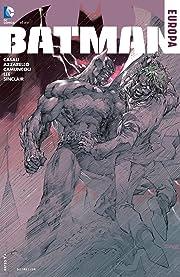 Batman: Europa (2015-2016) #1