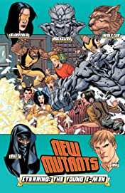 Young X-Men #2