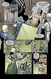 The Un-Men (2007-2008) #8