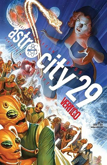 Astro City (2013-) #29
