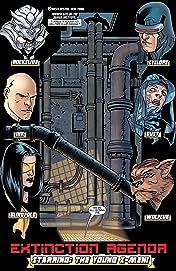 Young X-Men #4