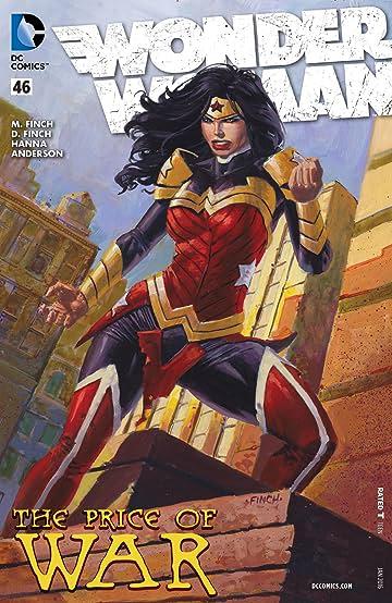 Wonder Woman (2011-2016) #46