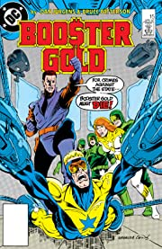 Booster Gold (1986-1988) #15
