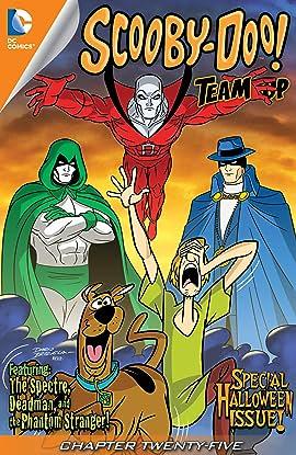 Scooby-Doo Team-Up (2013-) #25