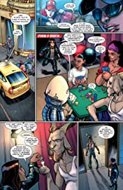 Harley Quinn (2013-2016) #22