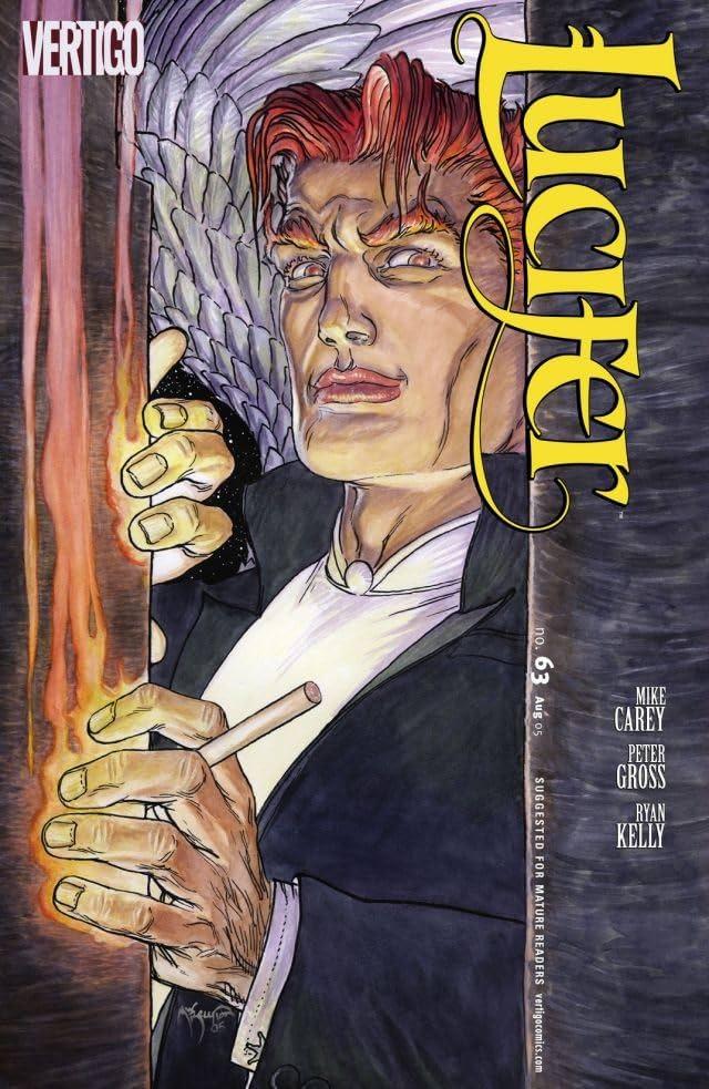 Lucifer #63