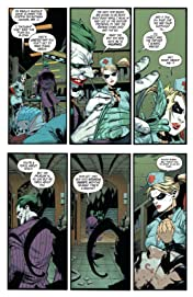 Batman: Arkham Knight - Genesis (2015-2016) #4