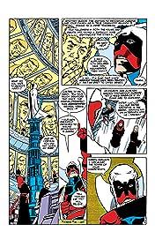 New Teen Titans (1980-1988) #22