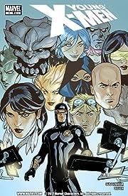 Young X-Men No.6