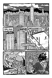 Save the Gem City #1