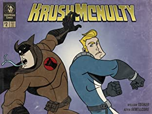 Krush McNulty #2