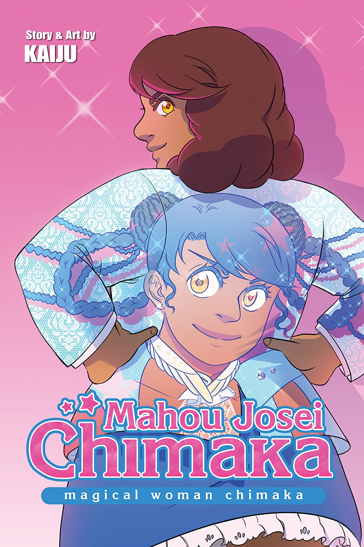 Mahou Josei Chimaka Vol. 1: Magical Woman Chimaka