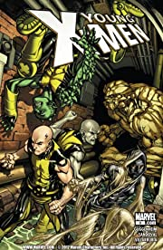 Young X-Men No.8
