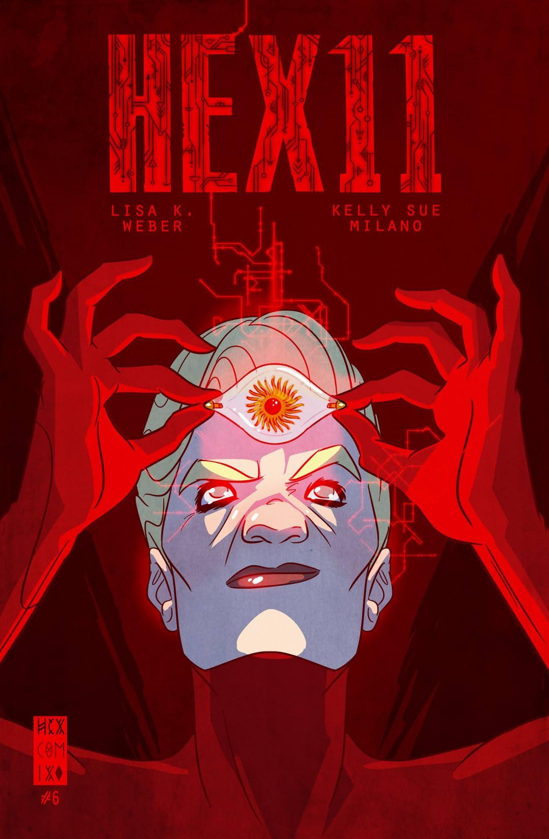 Hex11 #6