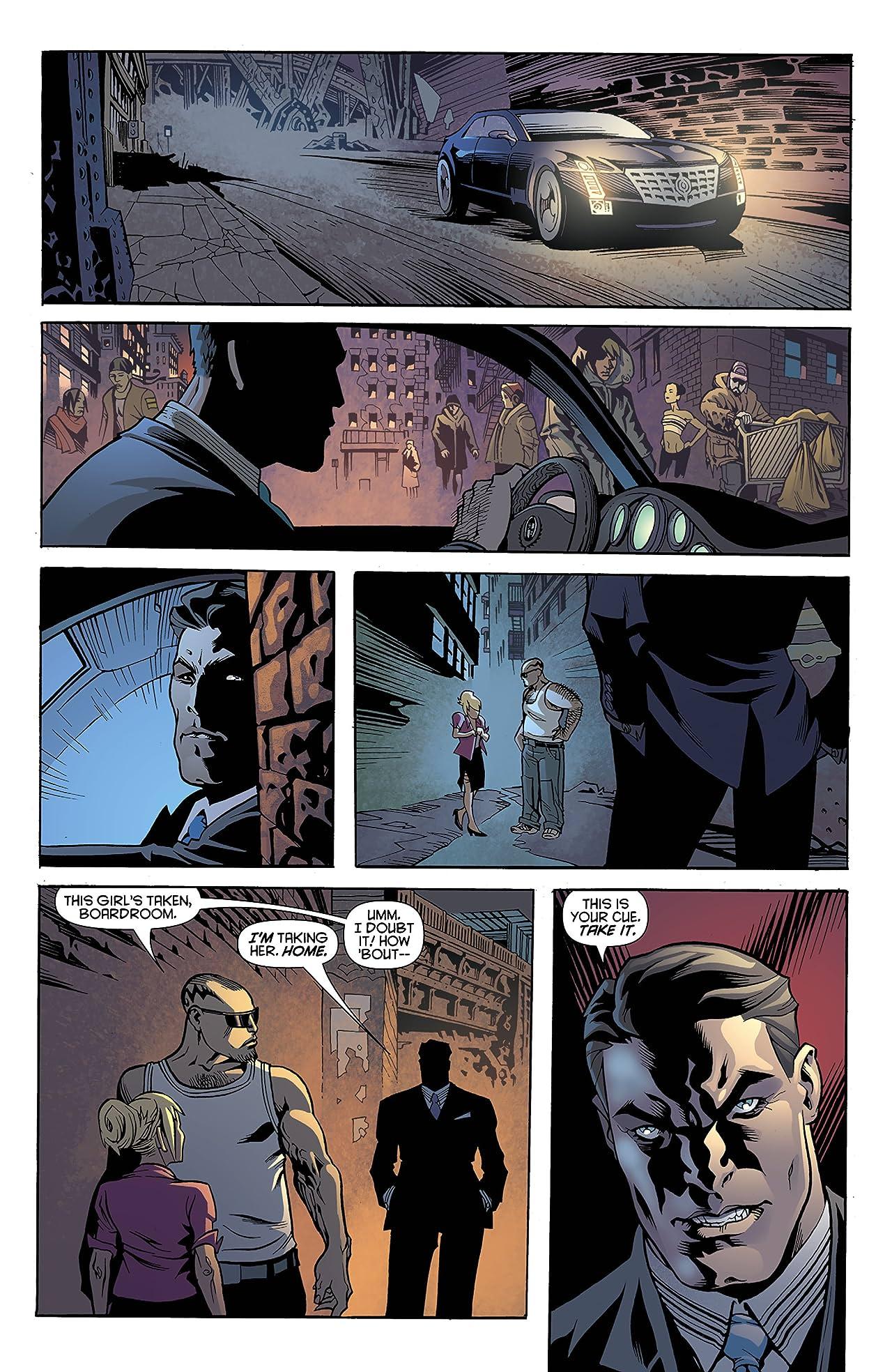 Batman: 80-Page Giant (2011) #1