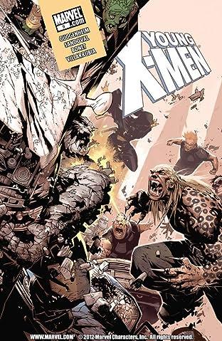 Young X-Men #9