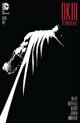 Dark Knight III: The Master Race (2015-2017) #1