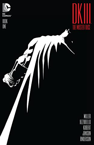 Dark Knight III: The Master Race (2015-) #1