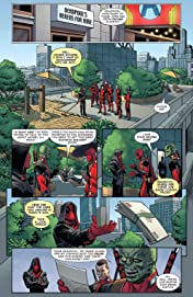 Deadpool (2015-2017) #2