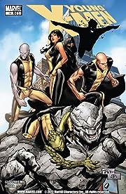 Young X-Men No.10