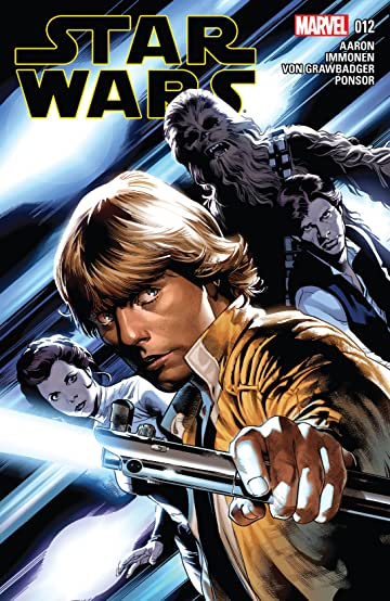 Star Wars (2015-) No.12