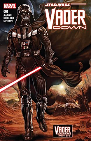 Star Wars: Vader Down (2015) COMIC_ISSUE_NUM_SYMBOL1