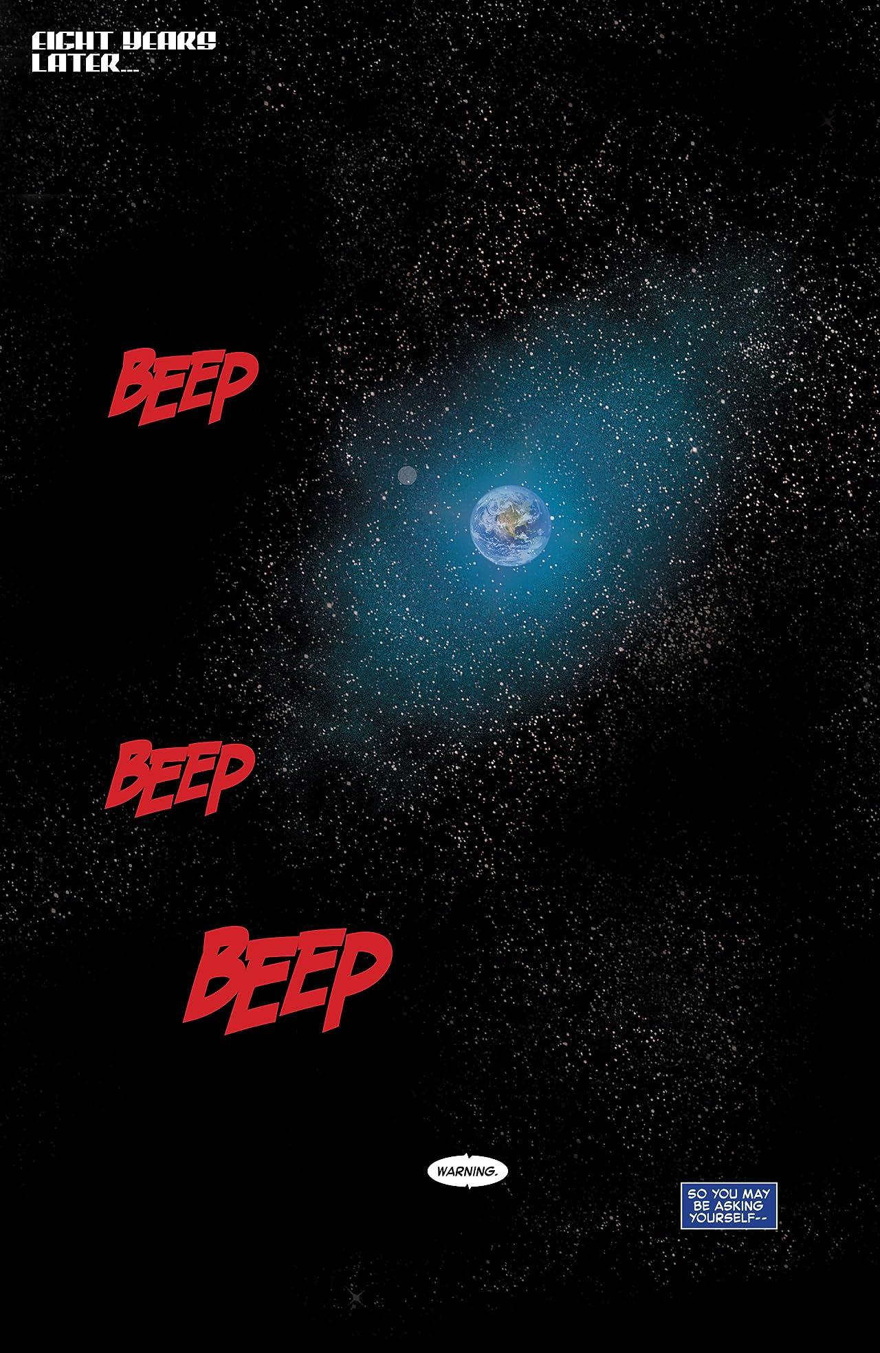 Star-Lord (2015-2016) #1