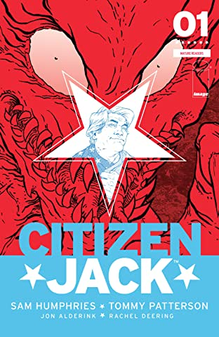 Citizen Jack No.1