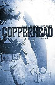 Copperhead Tome 2