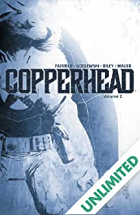 Copperhead Vol. 2