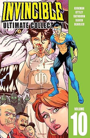 Invincible Vol. 10: Ultimate Collection