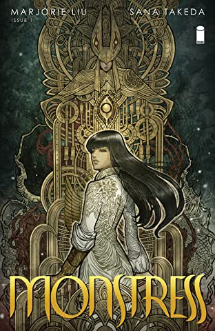 Monstress No.1