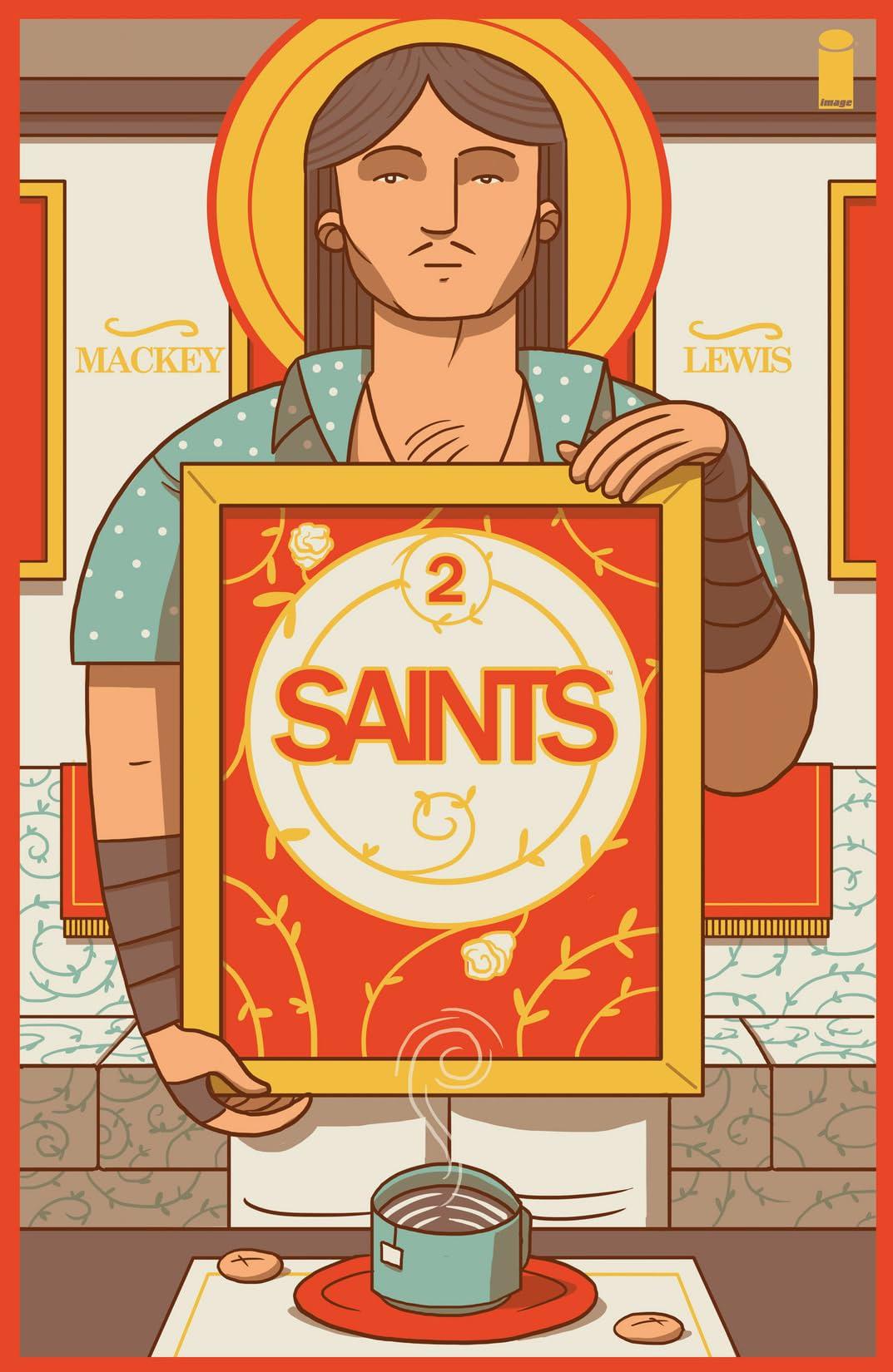 Saints #2