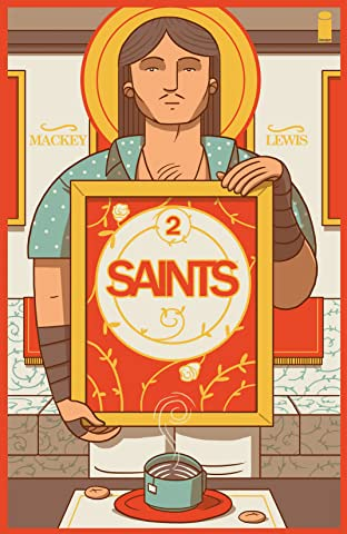 Saints No.2