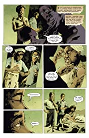 Dark Tower: The Drawing of the Three - Lady of Shadows #3 (of 5)