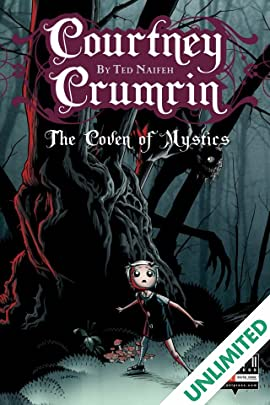 Courtney Crumrin and The Coven of Mystics Vol. 2 #1