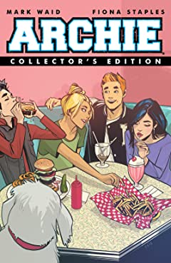 Archie: Collector's Edition #1