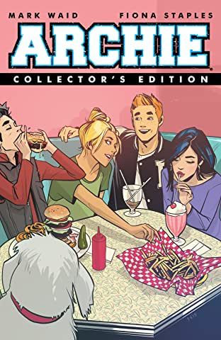 Archie: Collector's Edition No.1