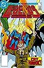 Legends (1986-1987) #4