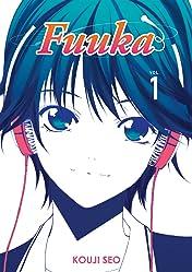 Fuuka Vol. 1