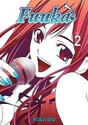 Fuuka Vol. 2