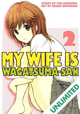 My Wife is Wagatsuma-san Vol. 2