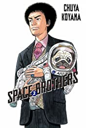 Space Brothers Vol. 2
