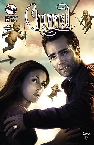Charmed: Season 10 #13
