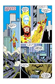 The Fury of Firestorm (1982-1990) #55