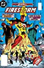 The Fury of Firestorm (1982-1990) #56