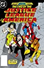 Justice League of America (1960-1987) #258