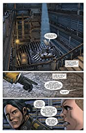 Lantern City #7