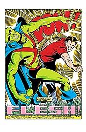 Justice League of America (1960-1987) #260
